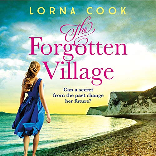 The Forgotten Village audiobook cover art