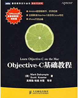 Learn Objective-C on the Mac