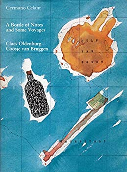 A Bottle of Notes and Some Voyages 0904461947 Book Cover