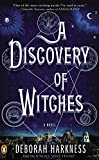 A Discovery of Witches [Idioma Inglés]