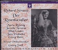 Strauss: Rosenkavalier by Reining