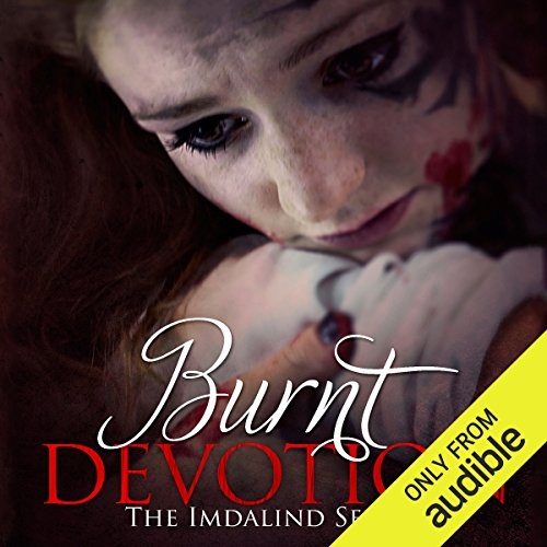 Burnt Devotion audiobook cover art