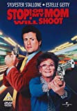 Stop! Or My Mom Will Shoot [Reino Unido] [DVD]