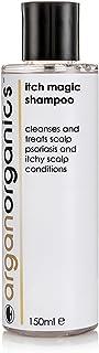 Champú tratamiento para la psoriasis del cuero cabelludo 150 ml