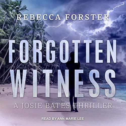 Forgotten Witness cover art