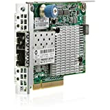 HP 700751-B21 FLEXFABRIC 10GB 2P 534FLR-SFP+ R Adaptador - 701531-001