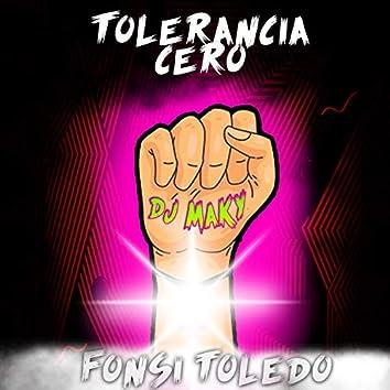 Tolerancia Cero (feat. Dj MaKy)
