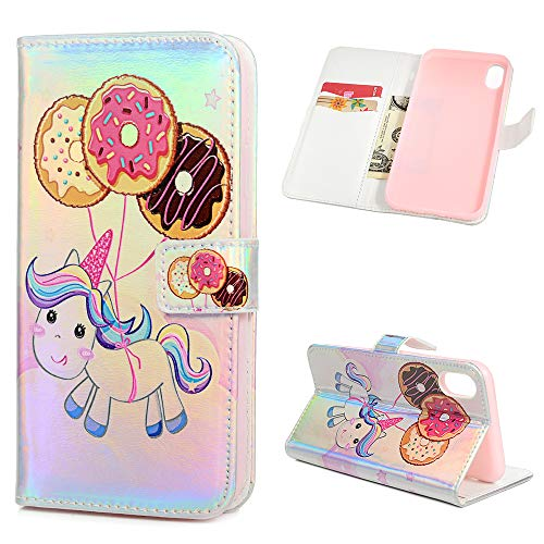 Bumina iPhone XS Max hoesje Stand Case iPhone XS Max 6.5