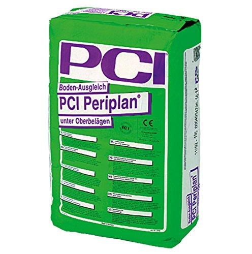 PCI Periplan Bodenausgleichsmasse 25 kg