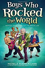 Best the man who rocked the world Reviews
