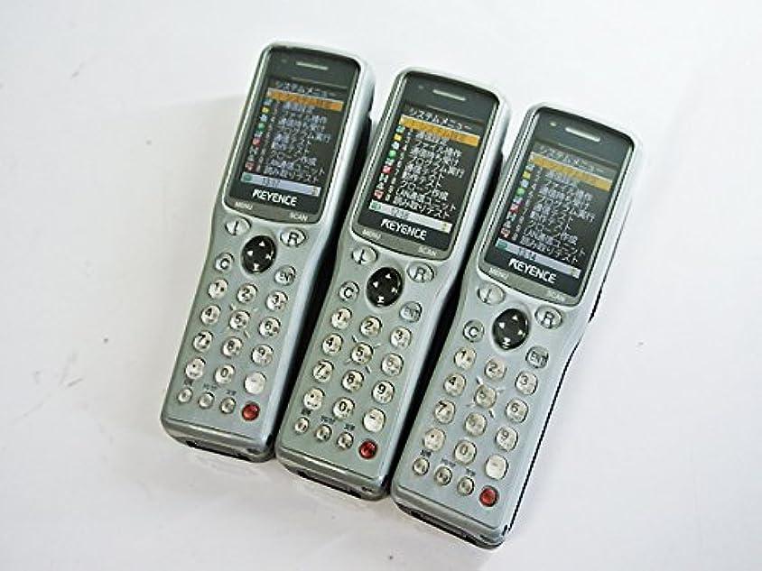 アジア人全くパイロットKEYENCE バーコードハンディターミナル ハンディーターミナル BT-1000 ( BT-1000W )新品互換バッテリー付 無線LANタイプ wi-fiモデル