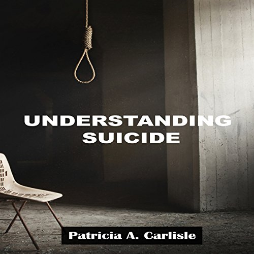 Understanding Suicide audiobook cover art