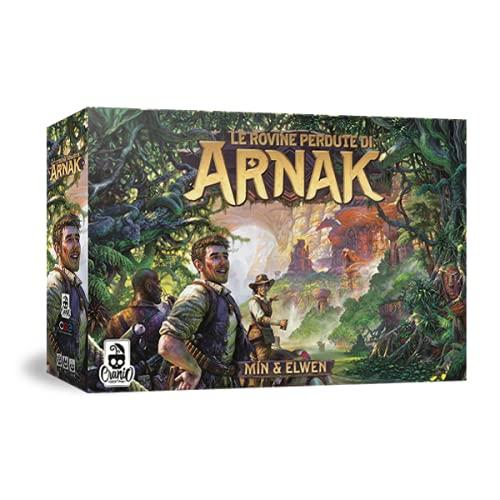 Le Rovine Perdute di Arnak - CC266 Cranio Creations