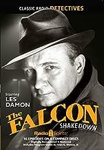 The Falcon Shakedown (Old Time Radio) (Classic Radio Detectives)