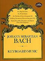 Bach: Keyboard Music: The Bach-Gesellschaft Edition (MUSIC)