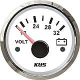 KUS Automotive Replacement Voltmeter Gauges