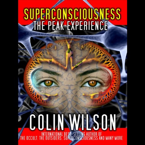 Superconsciousness audiobook cover art