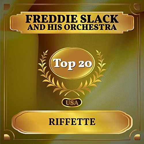 Freddie Slack & His Orchestra