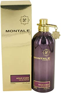 MONTALE Aoud Ever Eau de Parfum Spray, 3.3 fl. oz.