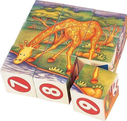 calidad auténtica Voila Voila Voila Safari Cubes by Voila  la calidad primero los consumidores primero