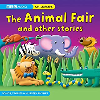The Animal Fair and Other Stories cover art