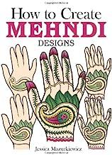 How to Create Mehndi Designs