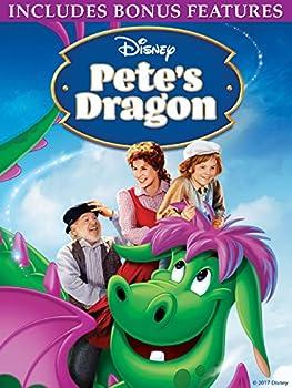 Pete s Dragon  Plus Bonus Content