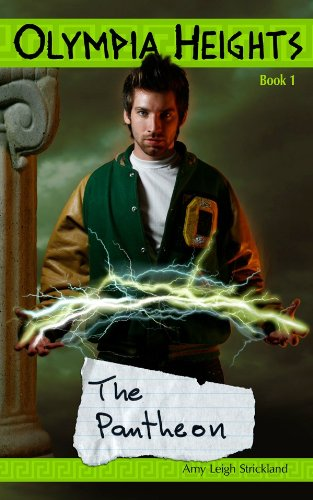 Olympia Heights: The Pantheon