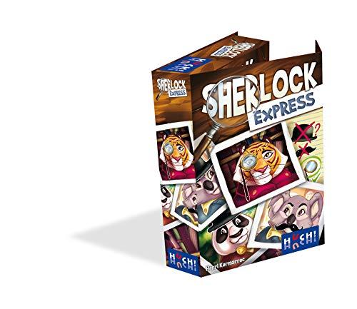 Huch! Sherlock Express