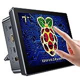 Raspberry Pi Touchscreen Monitor...