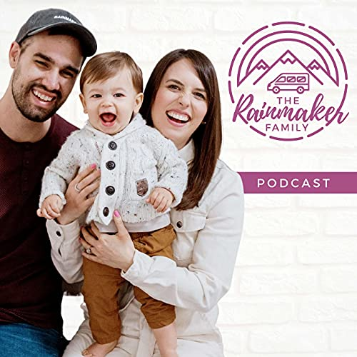 The Rainmaker Family Show Podcast By Rainmaker Academy: Passive Income Experts cover art