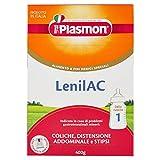 Plasmon Plasmon Latte Speciale Lenilac  - 400 g...