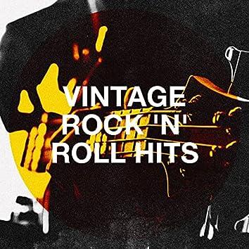 Vintage Rock 'N' Roll Hits