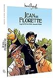 M. Pagnol en BD - Jean de Florette - Ecrin volumes 01 et 02