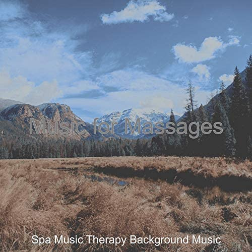 Spa Music Therapy Background Music