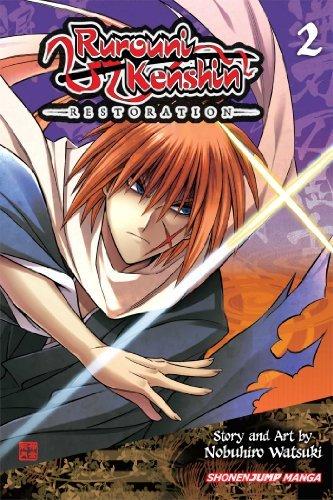 Rurouni Kenshin: Restoration, Vol. 2 (English Edition)
