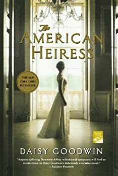 Paperback The American Heiress Book