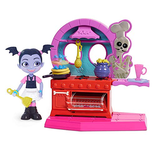 Vampirina Fangtastic Kitchen Toy, Multicolor