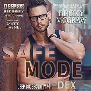 Safe Mode audiobook cover art