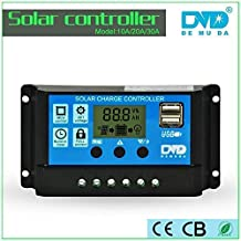 Best 24 volt charge controller solar Reviews