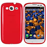mumbi Mobile Phone Case Compatible with Samsung Galaxy S3 /