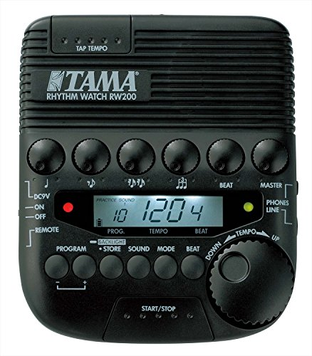 Tama Rhythm Watch RW200 · Metrónomo