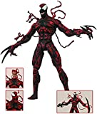 Marvel Comics Select Carnage Figura de acción...