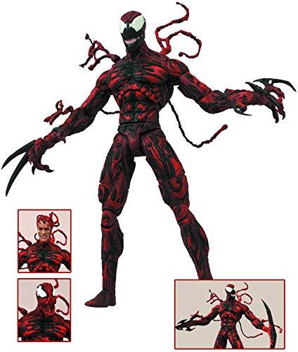 Marvel Comics Select Carnage Action Figur