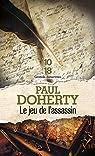 Le Jeu de l'assassin par Doherty