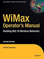 WIMAX OPERATORS MANUAL
