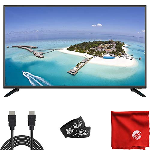 For Sale! Sansui 43-Inch 1080p FHD DLED Smart TV (S43P28FN) Slim, Lightweight, Built-in HDMI, USB, H...
