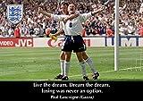 Motivation Poster # 12von Paul Gascoigne