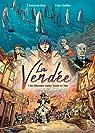 La Vendée : Une histoire entre Terre et Mer par Viollier