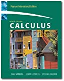 Online Course Pack:Calculus:International Edition with MyMathLab/MyStatLab Student Access Kit